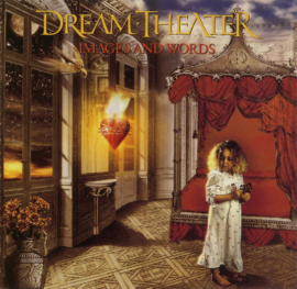 Dream Theater – Images And Words (CD)