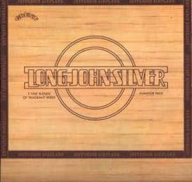 Jefferson Airplane – Long John Silver