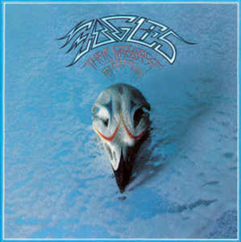 Eagles ‎– Their Greatest Hits 1971-1975 (CD)