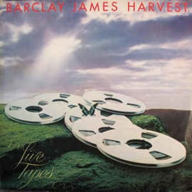 Barclay James Harvest ‎– Live Tapes
