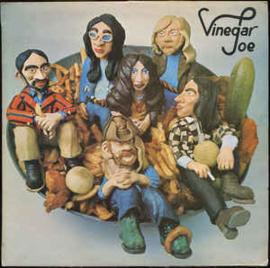 Vinegar Joe – Vinegar Joe