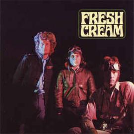 Cream – Fresh Cream (CD)
