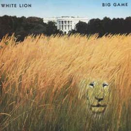 White Lion – Big Game