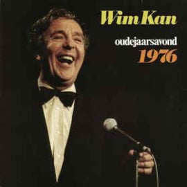 Wim Kan – Oudejaarsavond 1976