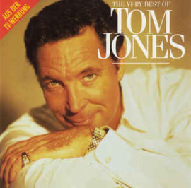Tom Jones ‎– The Very Best Of Tom Jones (CD)