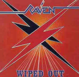 Raven ‎– Wiped Out