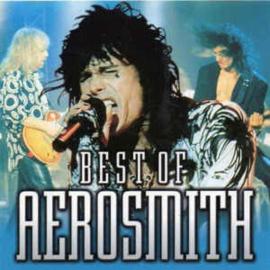 Aerosmith – Dream On - Best Of (CD)