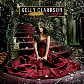 Kelly Clarkson ‎– My December (CD)