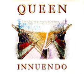 Queen ‎– Innuendo (CD)