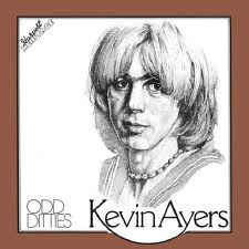 Kevin Ayers ‎– Odd Ditties
