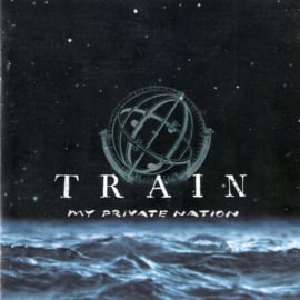 Train – My Private Nation (CD)