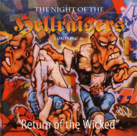 Night Of The Hellraisers - Torture 5 (Return Of The Wicked)