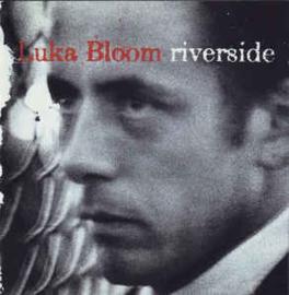 Luka Bloom – Riverside (CD)