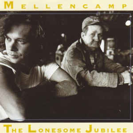 John Cougar Mellencamp ‎– The Lonesome Jubilee (CD)