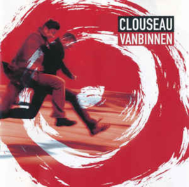 Clouseau – Vanbinnen (CD)