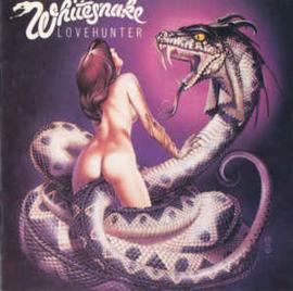 Whitesnake – Lovehunter (CD)