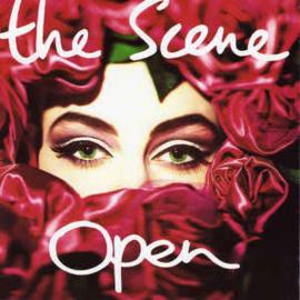 Scene – Open (CD)