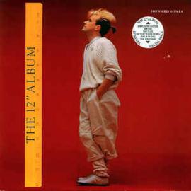 """Howard Jones – The 12"""" Album"""
