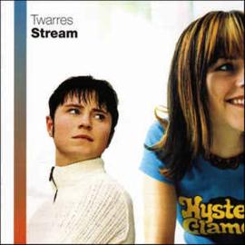 Twarres – Stream (CD)