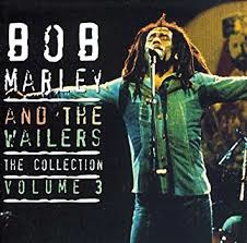 Bob Marley & The Wailers – The Collection Volume 3 (CD)