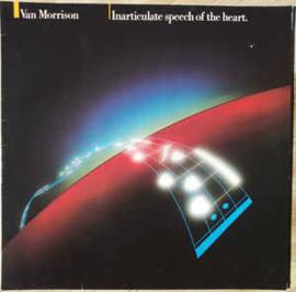 Van Morrison – Inarticulate Speech Of The Heart