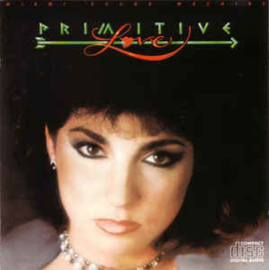Miami Sound Machine ‎– Primitive Love (CD)