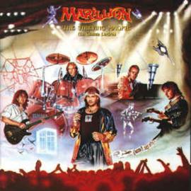 Marillion – The Thieving Magpie (La Gazza Ladra) (CD)