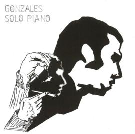 Gonzales – Solo Piano (CD)