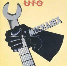 UFO – Mechanix