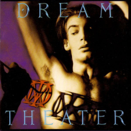 Dream Theater – When Dream And Day Unite (CD)