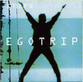 Stips ‎– Egotrip (CD)