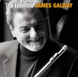 James Galway – The Essential (CD)
