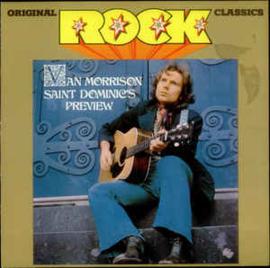 Van Morrison – Saint Dominic's Preview