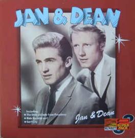 Jan & Dean – Jan & Dean