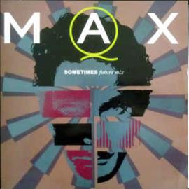 Max Q – Sometimes