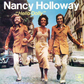 Nancy Holloway ‎– Hello Dolly