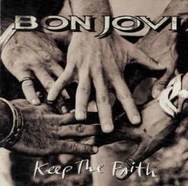 Bon Jovi – Keep The Faith (CD)