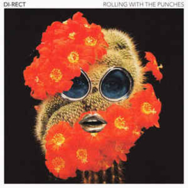 Di-Rect – Rolling With The Punches (LP)