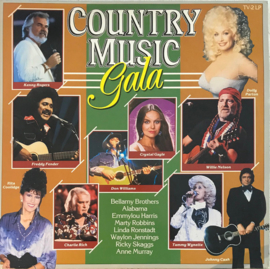 Various – Country Music Gala