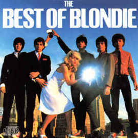 Blondie ‎– The Best Of Blondie (CD)