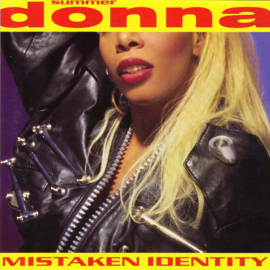 Donna Summer – Mistaken Identity (CD)