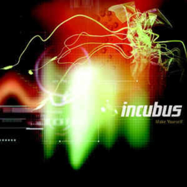 Incubus ‎– Make Yourself (CD)