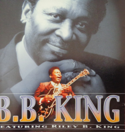 B.B. King – Featuring Riley B. King (CD)