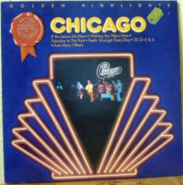 Chicago – Golden Highlights Volume 7