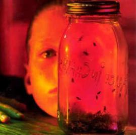 Alice In Chains – Jar Of Flies (CD)
