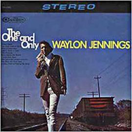 Waylon Jennings – The One And Only Waylon Jennings