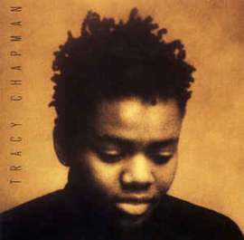 Tracy Chapman ‎– Tracy Chapman (CD)