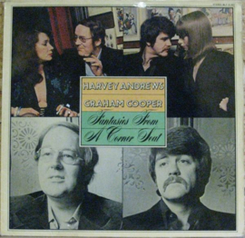 Harvey Andrews & Graham Cooper – Fantasies From A Corner Seat