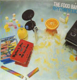 Food Band ‎– Rhythm 'N' Juice