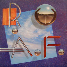 R.A.F. – R.A.F.